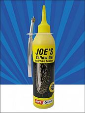 Joe´s Yellow Gel 240 ml, MTB Trekking