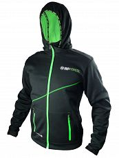 Bunda HAVEN Thermotec men black/green
