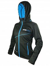 Bunda HAVEN Thermotec women black/blue