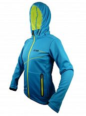 Bunda HAVEN Thermotec women blue/green